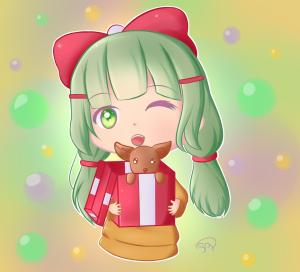 Chibi_gift